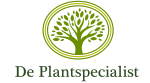 De Plantspecialist logo